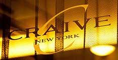 CRAIVE NEW YORK